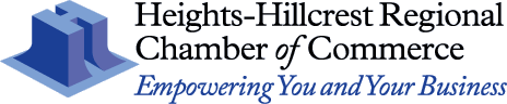 Heights-Hillcrest Regional Chamber of Commerce - Empowering You and Your Business